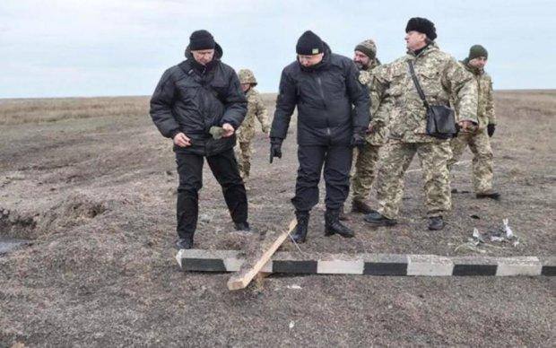 Кошмар бойовиків: мiць нової української ракети показали на відео