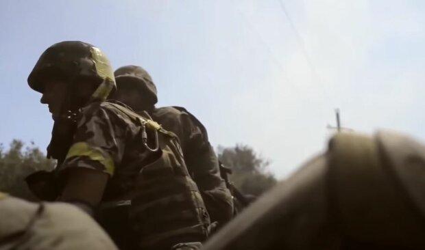 Донбас, скріншот: YouTube
