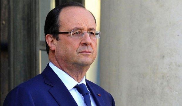 Президент Франции заявил о возможной встрече с Путиным