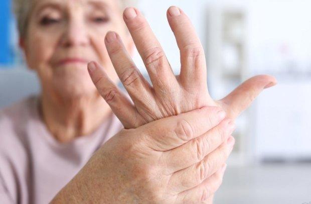 Руки і ноги більше не німітимуть: дієвий народний рецепт