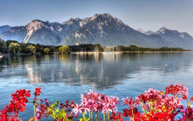 Скандальный олигарх сбежал в Швейцарию