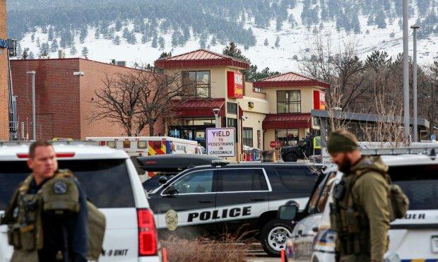 Стрілянина в Колорадо, фото: Reuters
