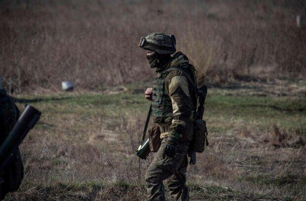 Военный, фото: Facebook