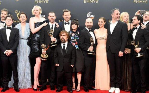 Хто вищий: рейтинг зросту акторів Гри престолів порвав мережу