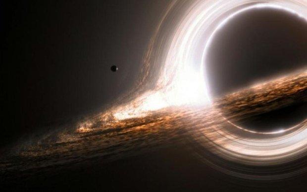 Мощная космическая сила уничтожит Землю изнутри