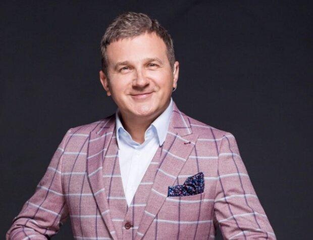 """Юрій Горбунов розповів про свій """"перший раз"""""""