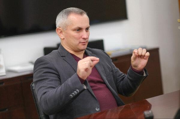 Глава киберполиции ушел в СНБО: что известно о Сергее Демедюке