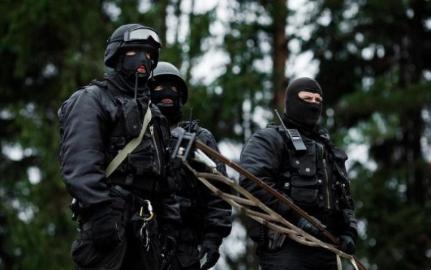 """Російський спецназ візьметься за """"диверсантів"""" у Криму"""