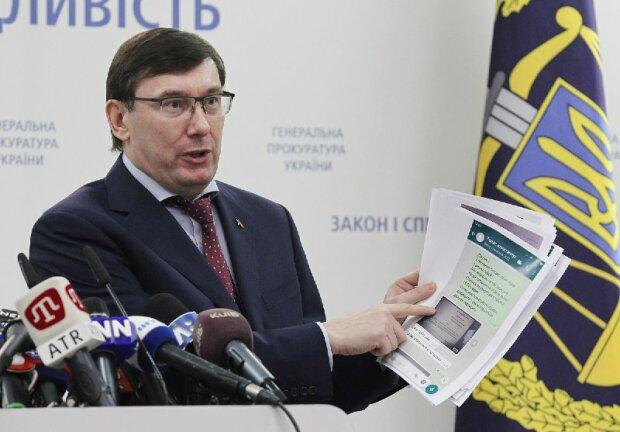 НАБУ відкриє кримінальне провадження проти Луценка: опубліковано рішення суду