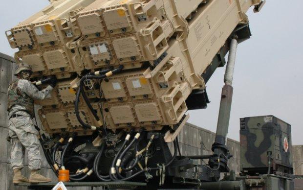 У Шойгу занервничали из-за противоракетного кольца США вокруг России