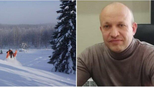 Денис Хахалов, фото з соцмереж