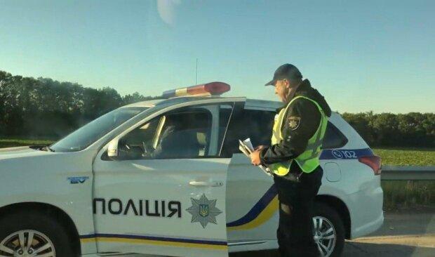 В Запорожье неадекватная мать напала на чужого ребенка, - избила малышку на детской площадке
