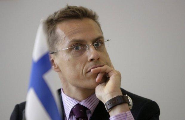 Фінляндія замислилась над вступом в НАТО