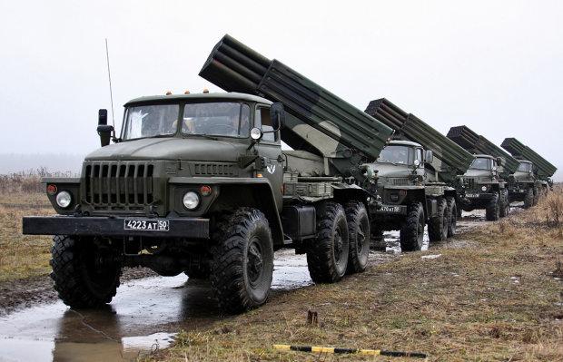 """Потужніше за """"Гради"""": українська армія показала, чим здивує відморозків Путіна"""
