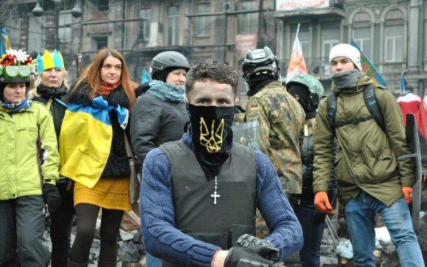 Національні дружини в Україні: як змінили ідею Майдану і що з цього вийде