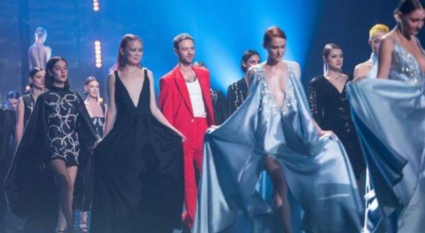 """Финалистки """"Супер топ-модели по-украински"""" поучаствовали в магии перед финалом: """"Таня как-то офигела"""""""