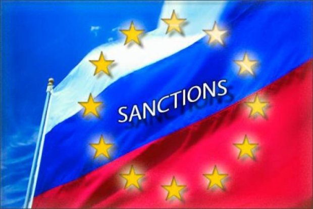ЄС продовжив санкції проти Росії до кінця року