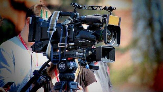 Зйомки, фото з відкритих джерел