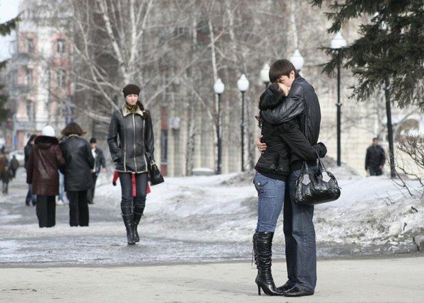 Погода в марте: морозные дни и снег с дождем