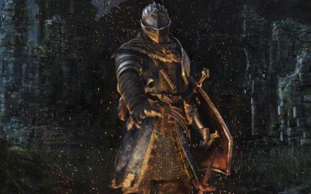 Dark Souls Remastered: найскладнішу гру показали у новому вигляді