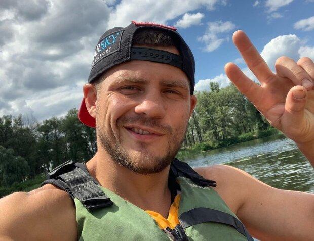 """Український боксер Берінчик показав на чому сидить, щоб перемагати: """"Нехай весь світ почекає"""""""