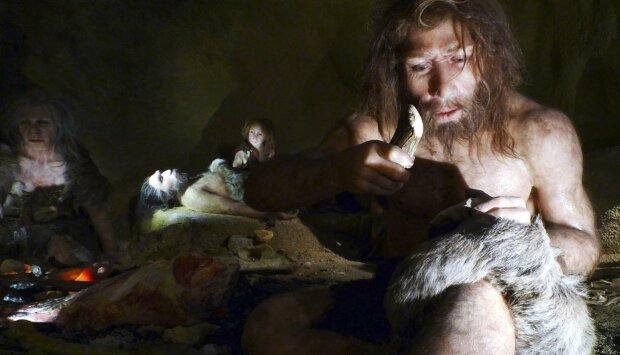 Мисливці-арахнофоби з незвичайним обличчям: неймовірні факти про стародавніх людей, які підірвуть вам мозок