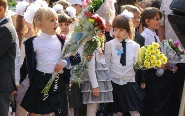 Перший дзвоник в Україні: якого числа почнеться навчальний рік