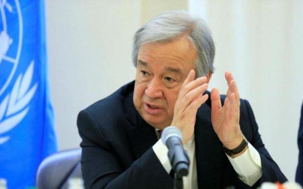 Третя світова: ООН шокувала світ заявою