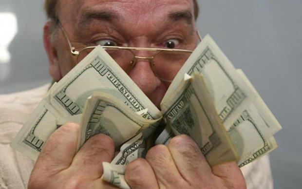 Черговий український банк попався на мільярдних махінаціях