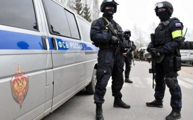 ФСБ устроила облавы на жителей оккупированного Донбасса