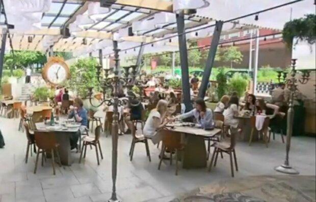 Садовий дозволив львів'янам підкачати прес і випити кави