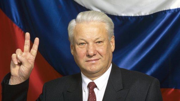 Повернути Крим: пророцтво Єльцина змусило Путіна битися в конвульсіях