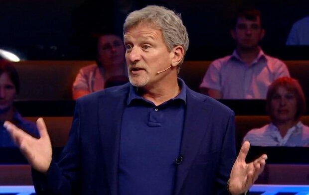 Андрей Пальчевский, скриншот с видео