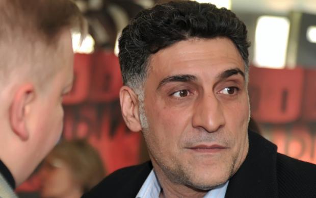 Забудемо смерть та війну: режисер шокував заявою про дружбу з Україною