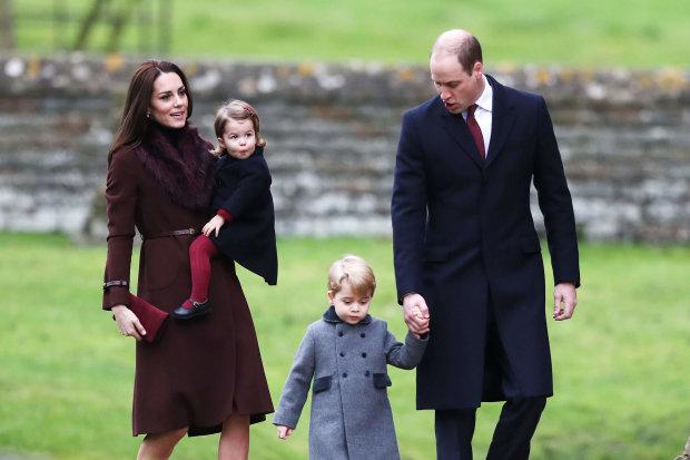Кейт Міддлтон наважилася на четверту дитину: усе заради Луї