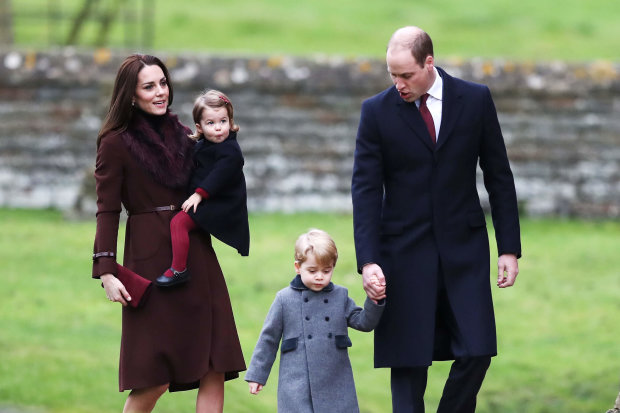 Кейт Миддлтон решилась на четвертого ребенка: все ради Луи