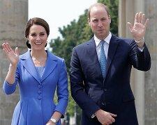 Кейт Миддлтон и принц Уильям, Publika.md