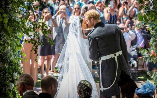 Королівське весілля: до батька Меган Маркл повернувся дар мови
