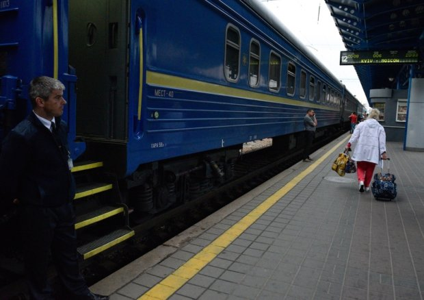 Москва годує Укрзалізницю: опубліковані цифри