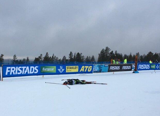 Пятеро биатлонистов попали в больницу, biathlon.com.ua