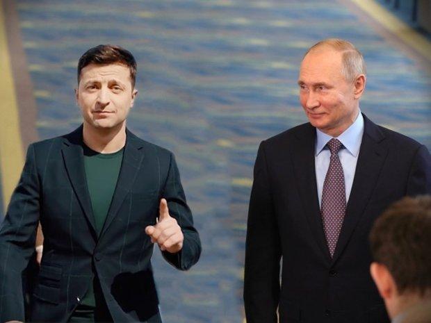 """Зеленский поставит Путина на колени хитрым способом: """"Очень этого хочу, уже скоро"""""""