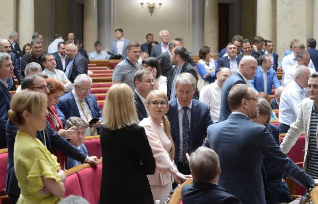 Закон про імпічмент: Рада завадила Зеленському виконати свою головну обіцянку