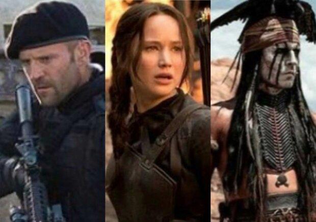 """Актеры для которых съемки едва не обернулись летальным исходом, фото """"Рrozvezd"""""""