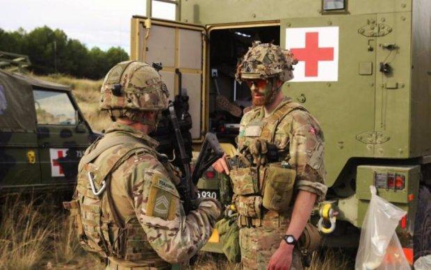 Trident Juncture 2018: НАТО проведе найпотужніші навчання за всю історію