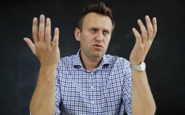 Рассекречены планы Навального на Крым