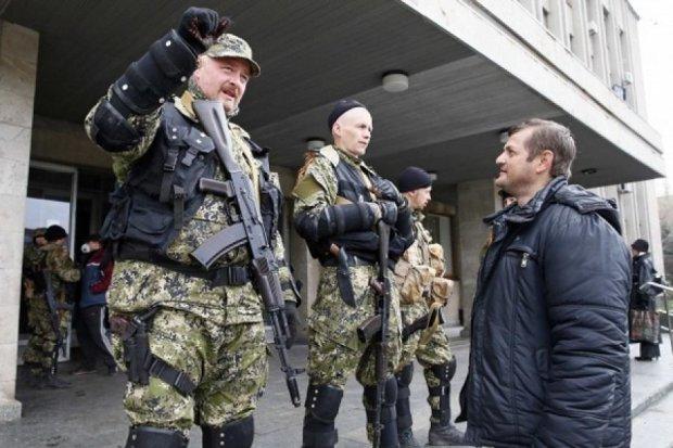 СБУ запобігла теракту в Одесі