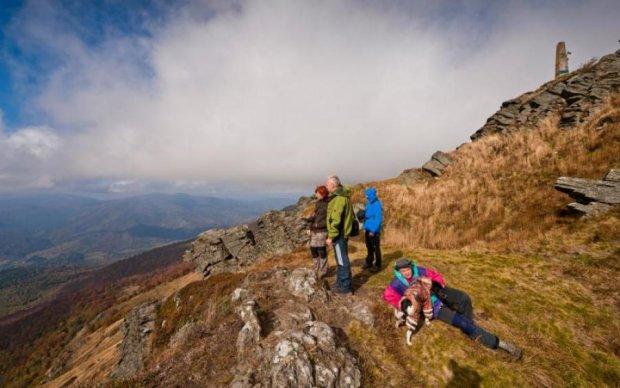 Незабутня осінь: названо найпулярніші туристичні напрямки