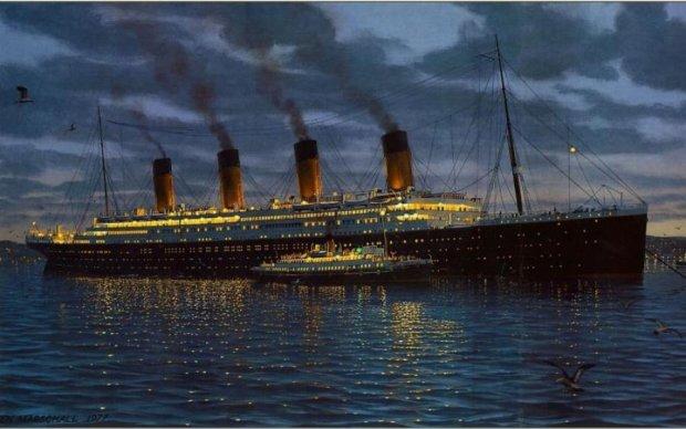 Маловідомі факти про Титанік, які намагалися приховати