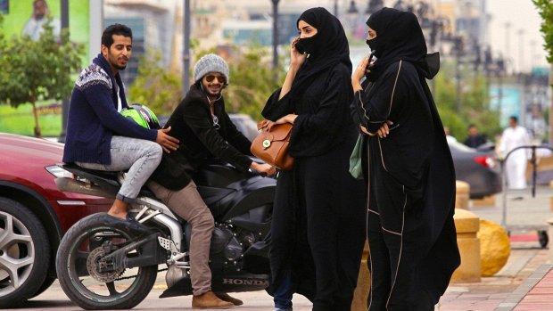 Любов по-мусульманськи: чим живуть дружини шейхів в ОАЕ