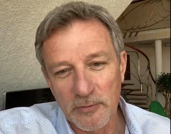 Андрій Пальчевський, скрін з відео